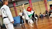 Worek medali płońszczan - Mistrzostwa Mazowsza 2015. Taekwon-do dla każdego