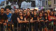 Dni i Noce Szczytna: zobacz fotorelację z pierwszego dnia koncertów