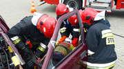 Pracowity weekend strażaków
