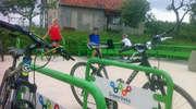 Na rowerze od Elbląga aż do Bieszczad