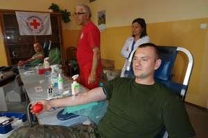 Oddaliśmy ponad 22 litry krwi