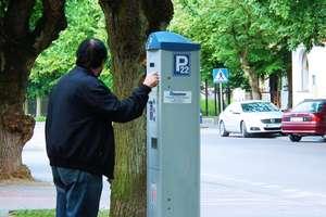 Za parkowanie w mieście zapłacisz komórką