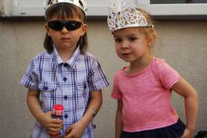 """Książęca para założyła korony - podsumowanie plebiscytu ,,Mały Książę i Mała Księżniczka"""""""