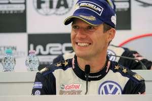 Sebastian Ogier wygrał Lotos 72. Rajd Polski. Kubica na 8. miejscu