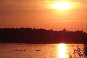 Mazury: między Elblągiem i Suwałkami