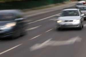 Uwaga! NOL jedzie! Czy powiat jest gorszy na drodze?