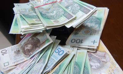 Prawie 500 milionerów w regionie. Najwięcej bogaczy mieszka w Olsztynie i w Elblągu