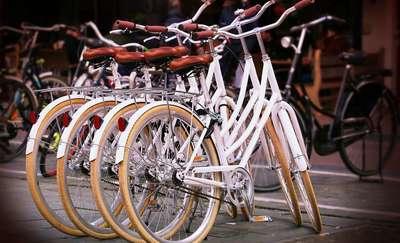 Rower. Najpierw się przejedź, a potem kupuj