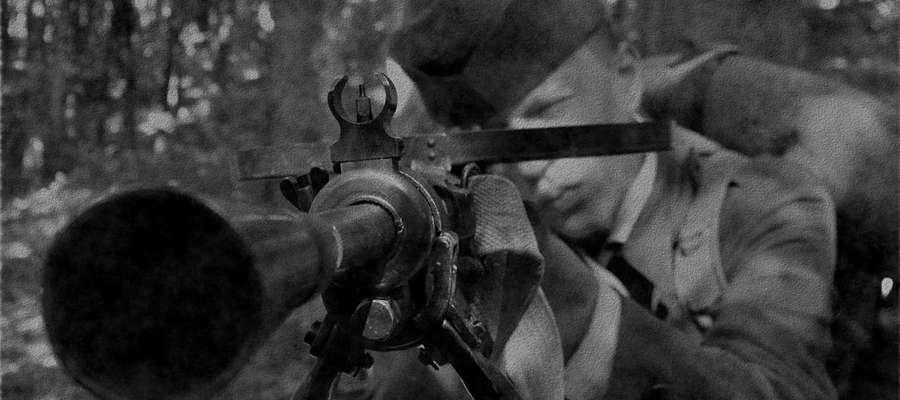 """Płońscy strzelcy nawiązali owocną współpracę z reżyserem filmu ,,Wyklęty"""" Konradem Łęckim. Są przygotowani do zdjęć - organizowali przecież wydarzenia rocznicowe związane z ,,Niezłomnymi"""""""