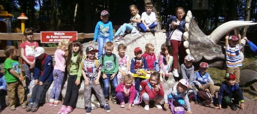 Uczniowie z Piotrkowa na wycieczce w Malborku