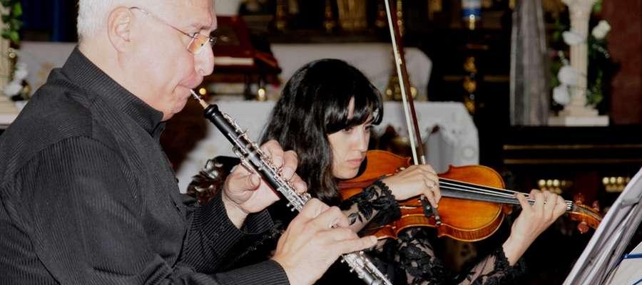 Klasyczny koncert w Krośnie