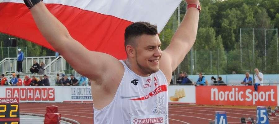 Konrad Bukowiecki z kolejnym sukcesem na koncie