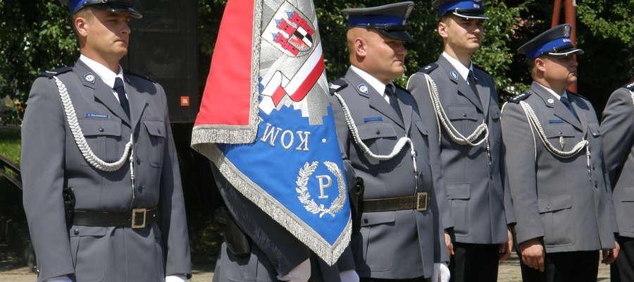 Święto Policji w 2010 roku