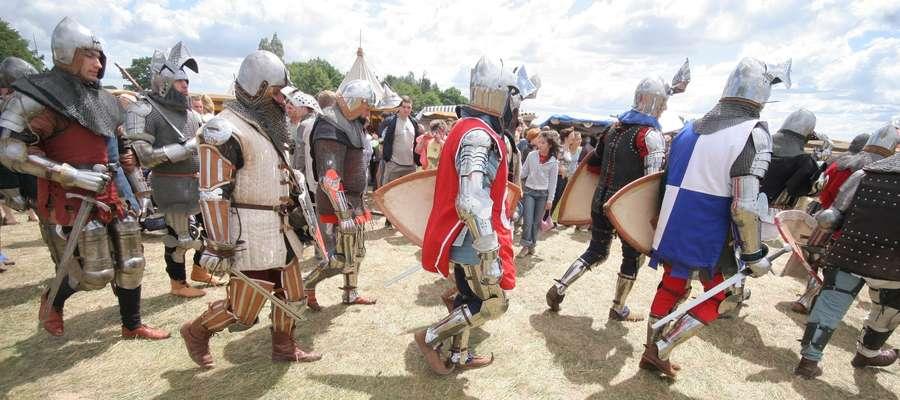 Co roku inscenizacja bitwy pod Grunwaldem przyciąga rzesze fanów rekonstrukcji historii. Tym razem pole bitwy dogłębnie zbadają naukowcy
