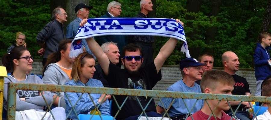 Kibice Unii już czekają na rozpoczęcie debiutanckiego sezonu w IV lidze