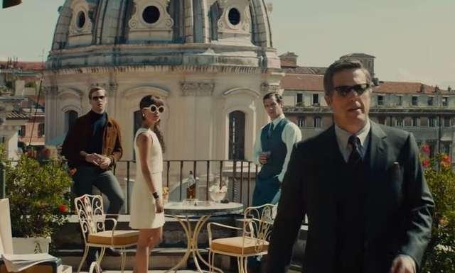 Henry Cavill w filmie Kryptonim U.N.C.L.E. w kinach od 21 sierpnia - full image
