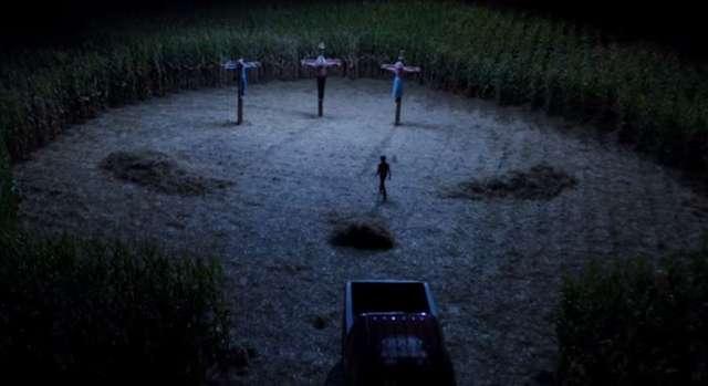 Sinister 2 w kinach od 21 sierpnia - full image