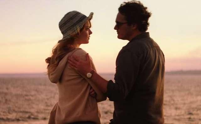 Emma Stone w filmie Nieracjonalny mężczyzna w kinach od 14 sierpnia - full image