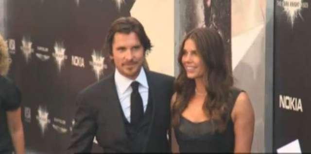 """Christian Bale zagra główną rolę w filmie """"Ferrari"""" - full image"""