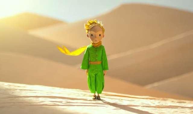 Kultowy Mały książę zagości na ekranach kin 7 sierpnia - full image
