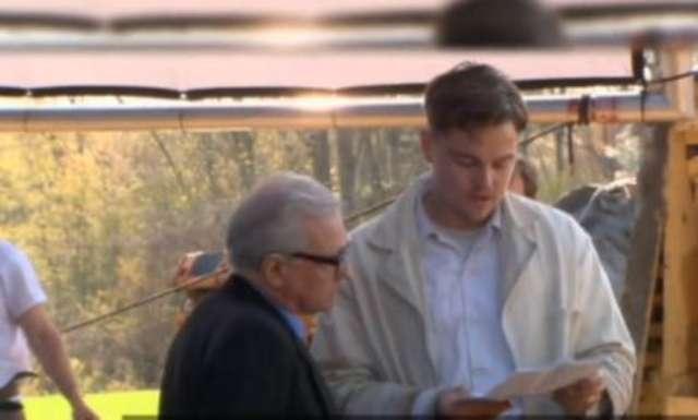 Giganci kina - Leonardo DiCaprio i Martin Scorsese, połączą siły w jednej produkcji - full image