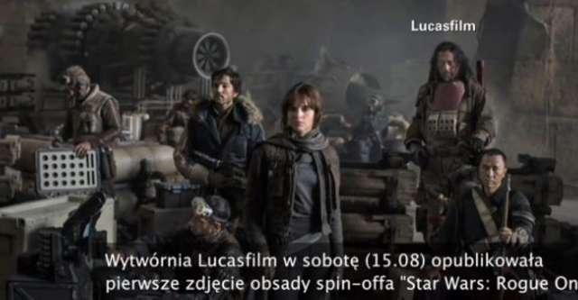 Ruszają prace nad spin-offem Gwiezdnych Wojen - full image