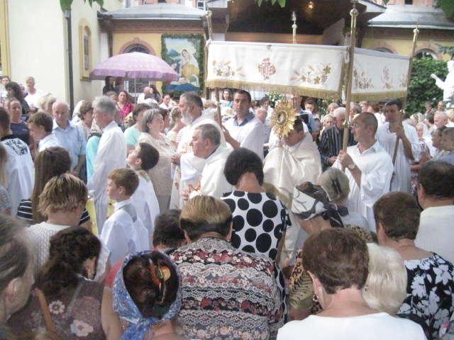 Polskość odrodziła się wraz z niepodległą Ukrainą - full image