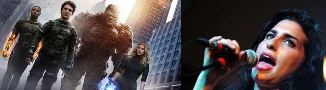 Fantastyczna czwórka, Sinister 2 i Bystry Bill - bilety do kina czekają! - full image