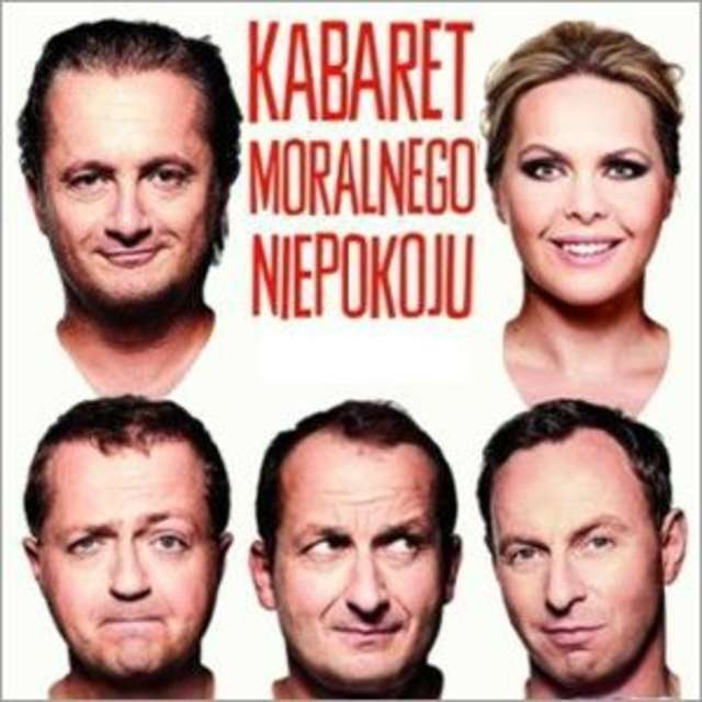 III Letnia Sesja Śmiechoterapii: Kabaret Moralnego Niepokoju - full image