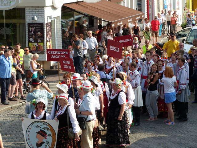 21. Festiwal Kultury Kresowej. Relacja video - full image