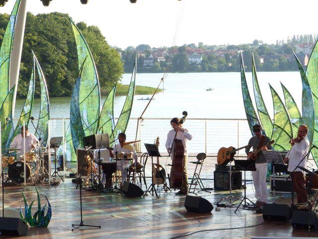 Niezwykły koncert zakończył 21. Festiwal Kultury Kresowej - full image