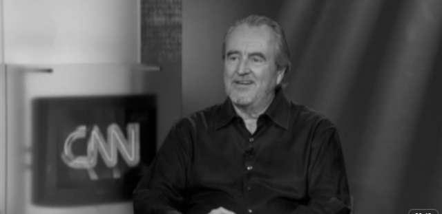 Nie żyje popularny twórca horrorów. Wes Craven miał 76 lat - full image