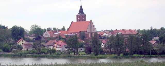 Sanktuarium św. Antoniego w Suszu  - full image