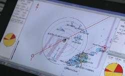 Nowatorski system pomoże nawigatorom statków uniknąć kolizji