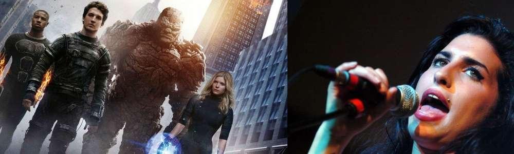 Fantastyczna czwórka, Sinister 2 i Bystry Bill - bilety do kina czekają!