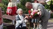 Pani Janina skończyła 100 lat!
