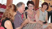 Poeci (i nie tylko) spotkali się w Krawczykach