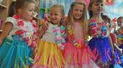 Ostrołęka: Przedszkolaki w egzotycznej podróży na Hawaje