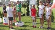 Ostrołęka: Lekkoatleci UKS7 dali z siebie wszystko na Olimpiadzie Młodzieży