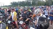 Górski maraton rowerowy w Kadynach