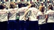 Mecz pokazowy piłki ręcznej plażowej Reprezentacji Polski Kobiet