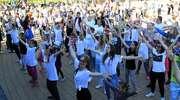Zatańcz na Placu Jagiellończyka