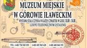 Muzeum zaprasza