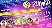 Taneczny maraton dla dzieci z Domu Dziecka w Pacółtowie
