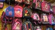 Prawie połowa uczniów ma zbyt ciężkie plecaki