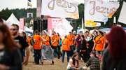 Głosić Bożą miłość na Woodstocku