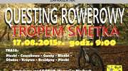 17 sierpnia questing rowerowy w Pieckach