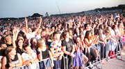 Tysiące osób szalało na koncercie Kamila Bednarka