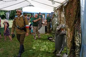 Piknik militarny w Tomarynach