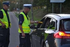 Bezpieczny powrót z wakacji. Policjanci apelują o ostrożną jazdę